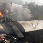 روسيا تعلن تحطم طائرة حربية في سوريا ومقتل طيارين