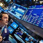 الأسهم الأوروبية تنخفض متأثرة بهبوط وول ستريت بفعل المخاوف بشأن التجارة