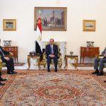 صندوق النقد يشيد بتجربة الاصلاح الاقتصادي المصري وتحقيق مؤشرات جيدة