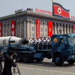 تفكيك موقع التجارب النووية في كوريا الشمالية يتقدم بشكل جيد