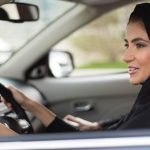 السعودية تعلن موعد السماح للنساء بقيادة السيارات