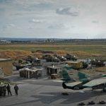 سوريا.. سماع دوي انفجار جديد داخل مطار حماة العسكري
