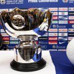 الامارات تستضيف قرعة كأس آسيا بمشاركة 24 فريقا للمرة الأولى