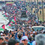 خبراء عسكريون للغد: صفحة جديدة من النضال الفلسطيني..غدا