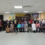 خريجو الأزهر في ماليزيا يبحثون سبل نصرة القدس