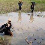 فيضان سد في كينيا يسفر عن دمار هائل ووقوع وفيات