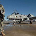 القوات الجوية الأمريكية تعتذر عن تغريدة عن الحرب في أفغانستان