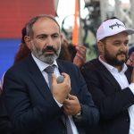 رئيس وزراء أرمينيا الجديد يرغب في تعزيز العلاقات العسكرية مع روسيا