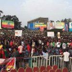 انفجار في أديس أبابا وسط حشد مؤيد لرئيس الوزراء الإثيوبي