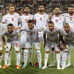 تونس تدفع بالخاوي في الهجوم أمام بلجيكا المحتفظة بتشكيلتها