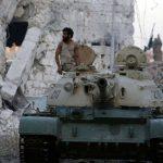 مقتل قيادات تابعة لتنظيم القاعدة في مواجهات مع الجيش الليبي بدرنة