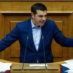 رئيس وزراء اليونان يجتاز اقتراعا على الثقة في البرلمان