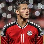 رسميا.. المصري رمضان صبحي ينتقل إلى هيدرسفيلد الإنجليزي حتى 2021