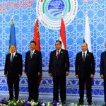 قمة منظمة شنغهاي: لا بديل عن الحل السياسي في سوريا