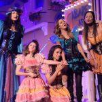 صور | «كوميدياء البؤساء» تعيد الجمهور المصري إلى المسرح