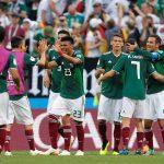 المكسيك تصعق ألمانيا حاملة اللقب في كأس العالم
