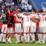القائد كولاروف يسجل ويقود صربيا للفوز على كوستاريكا