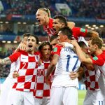 هدف بنيران صديقة وركلة جزاء يقودان كرواتيا للفوز على نيجيريا