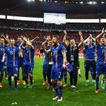 جماهير آيسلندا تستعد بتصفيق الفايكنج