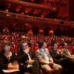 انطلاق عروض وفعاليات مهرجان الفيلم العربي-الفرنسي