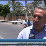 فيديو  جمعية الأسرى تتهم حماس بإفشال المظاهرات المطالبة بإنهاء الانقسام في غزة