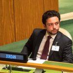 صور| حسين بن عبد الله.. الأمير الشاب في الخط الأمامي للسياسة الأردنية