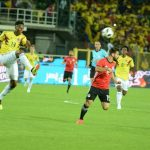 منتخب مصر يصوم عن التهديف في غياب صلاح ويتعادل مع كولومبيا سلبيا