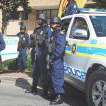 مقتل شخصين في هجوم بسكين في مسجد بجنوب أفريقيا