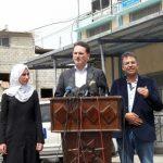 أخبار سارة لمئات الفلسطينيين.. الأونروا تعيد تعيين 500 موظف في غزة