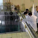 إيران تتوقع تخصيب اليورانيوم إلى مستوى 60% الأسبوع القادم