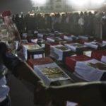 مصر.. أسر ضحايا الإرهاب يقاضون أمير قطر ويطالبون بتعويض قدره 150 مليون دولار
