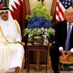 قطر تستثمر 45 مليار دولار في الولايات المتحدة
