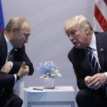 قمة «سوريا والملف النووي»..بين ترامب وبوتين في النمسا