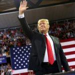 ترامب: قرار المحكمة العليا بشأن الهجرة «نصر عظيم» على المعارضة «الهستيرية»
