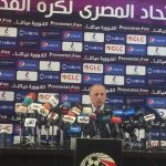 أبو ريدة: وقعنا عقوبات على سعد سمير.. والأخبار التي تثار عنا غير صحيحة