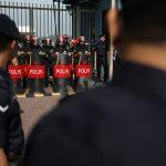 ماليزيا تعتقل 15 يشتبه بتخطيطهم لهجمات على دور العبادة
