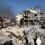 المرصد: مقتل 38 مسلحا مواليا للأسد في ضربة بشرق سوريا