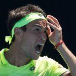 إيقاف لاعب التنس كيكر ست سنوات بسبب التلاعب في النتائج