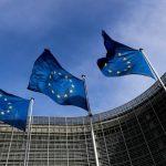 أوروبا تسعى لإعفاءات أمريكية من العقوبات لشركاتها العاملة بإيران
