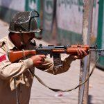 اشتباكات بين القوات الهندية والباكستانية على حدود إقليم كشمير