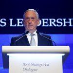 ماتيس: مساعدة كوريا الشمالية تتوقف على خطوة لا رجعة فيها لنزع السلاح النووي