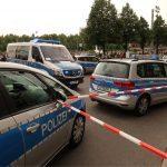 شرطي ألماني يطلق النار على رجل في كاتدرائية برلين