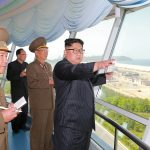 تغييرات في قادة جيش كوريا الشمالية قبل قمة ترامب وكيم