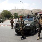 تنظيم «داعش» يعلن مسؤوليتها عن انفجار كابول دون أن تذكر دليلا