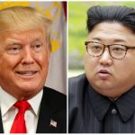 الزعيم الكوري الشمالي يصل إلى سنغافورة