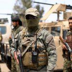 إنفوجرافيك| قوات سوريا الديمقراطية تطلق المعركة الحاسمة ضد داعش