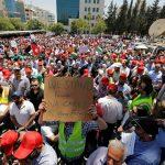 رئيس الوزراء الأردني المكلف يبدأ مشاوراته لتشكيل الحكومة