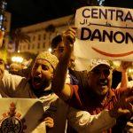 استقالة وزير مغربي بعد مشاركته في مظاهرة إلى جانب عمال شركة