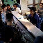 صور| ارتفاع ضحايا بركان جواتيمالا إلى 109 قتلى