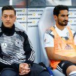 بسبب أردوغان.. أوزيل وجندوجان لاعبا ألمانيا قد يواجهان مزيدا من الاستهجان